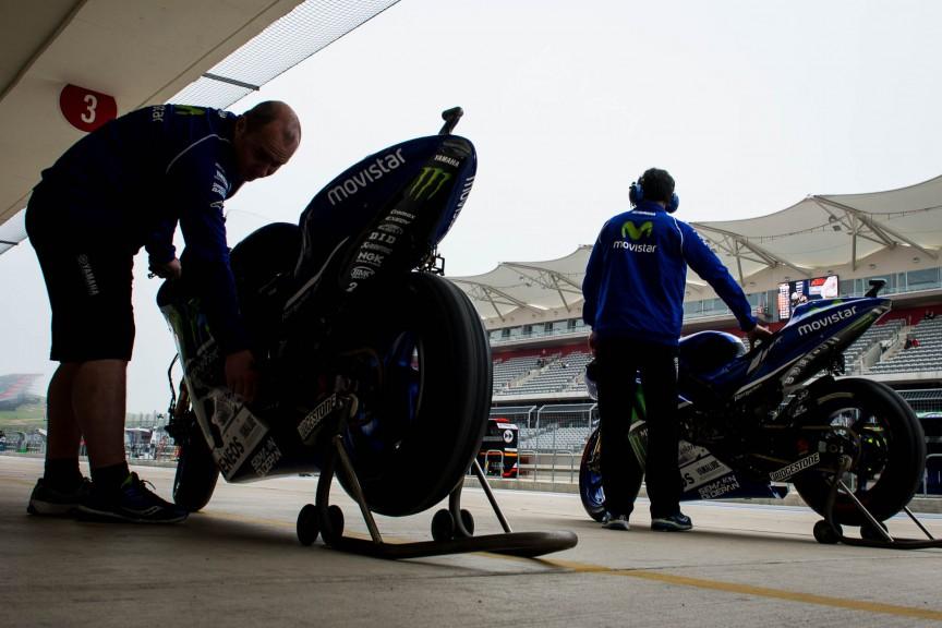 Movistar Yamaha MotoGP @2015 Scott Jones, PHOTOGP
