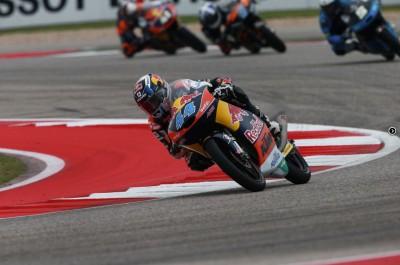 """Oliveira: """"A moto estava a escorregar mais que o normal"""""""