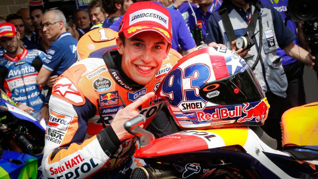 TC_AME_MotoGP RACE