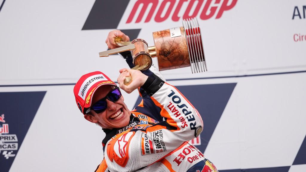 TC_AME_MotoGP RACE MARQUEZ
