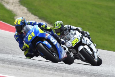 """Espargaro: """"8th place is not where this team deserves to be"""""""