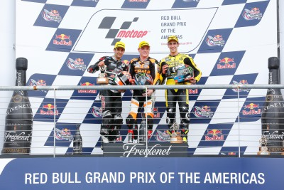 Just how good was the #AmericasGP for British riders?