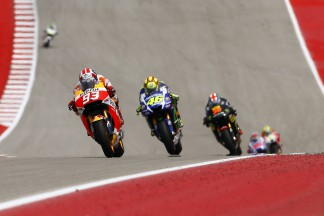Marquez marches on to Argentina