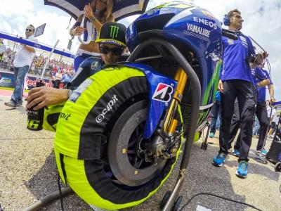 Rossi: 'Ich mag die Strecke in Argentinien'