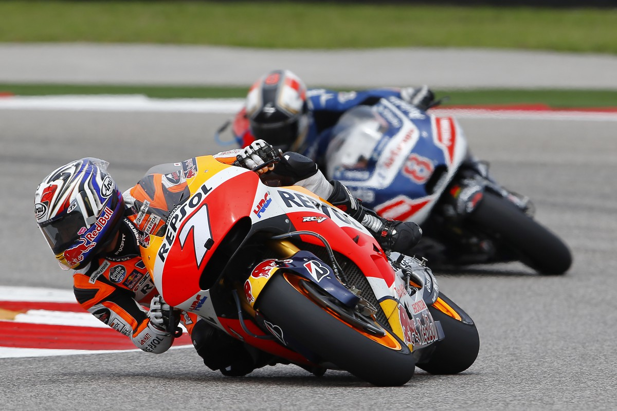 """Motogp Austin Tickets >> Aoyama: """"I hope to improve from last weekend"""""""