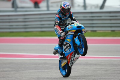 """Quartararo: """"I've played the track on the video game"""""""