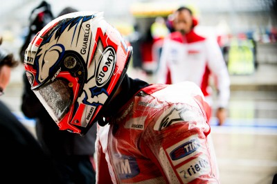 "Dovizioso: ""I am sure at Termas we can fight for the lead"""