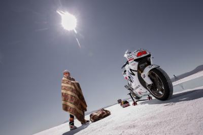 ARG 2015 - Miller contra la sal del desierto
