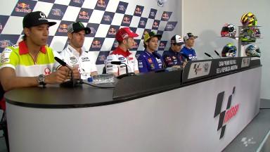 Comienza el GP Red Bull de República Argentina