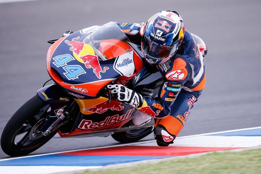Miguel Oliveira, Red Bull KTM Ajo, ARG FP2