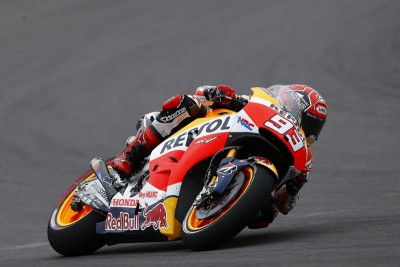 "Marquez: ""Things are gradually improving…"""