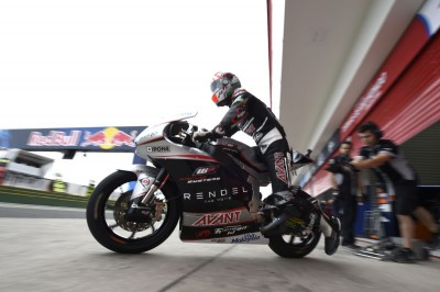 Johann Zarco the man to beat in Moto2™ at #ArgentinaGP