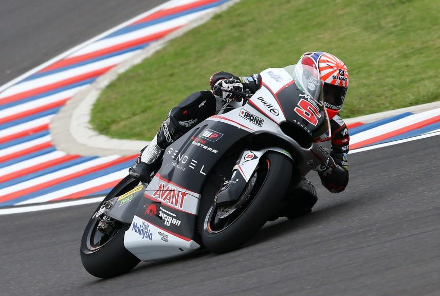 Johann Zarco, Ajo Motorsport, ARG QP