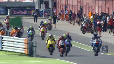 Argentinien Moto2™ Free Practice 3