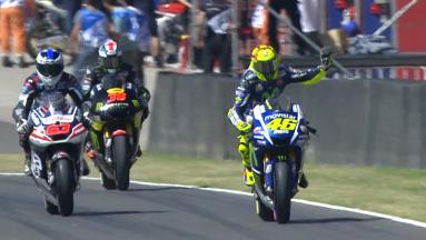 Argentina - FP4 classe MotoGP™