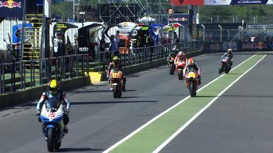 Clasificatoria 1 de MotoGP™ en GP Argentina