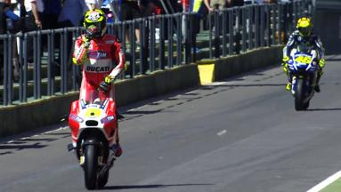 Qualificação 2 de MotoGP™ na Argentina