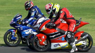 Argentina - Qualifiche Ufficiali classe Moto2™