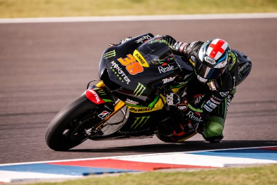 Smith y Barberá dominan la Q1 de MotoGP™