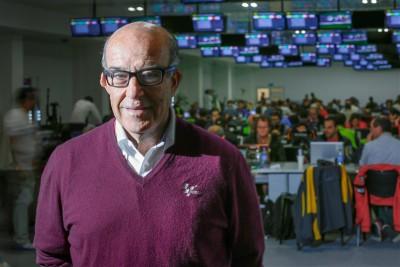 En marcha el futuro acuerdo de los fabricantes en MotoGP™