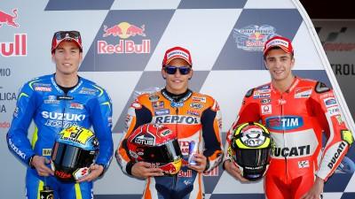 Argentina MotoGP™race guide