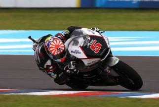 決勝レース:ザルコが2011年日本GP以来の優勝