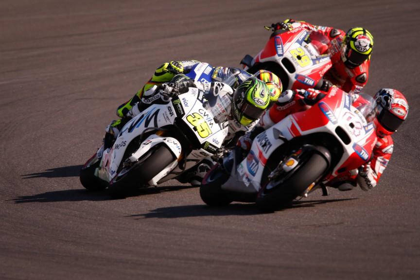MotoGP ARG RACE