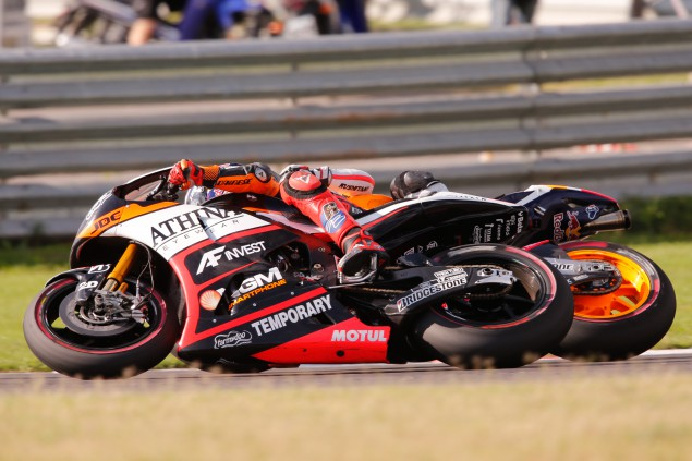 MotoGP Argentina Race   MotoGP™