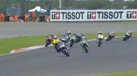 The full Warm Up session for the Moto2™ World Championship in Argentina.