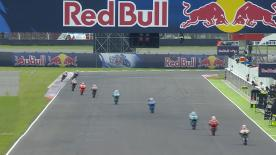 The full Warm Up session for the Moto3™ World Championship in Argentina.