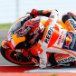 "Marquez: ""Unfortunately we touched and I crashed"""