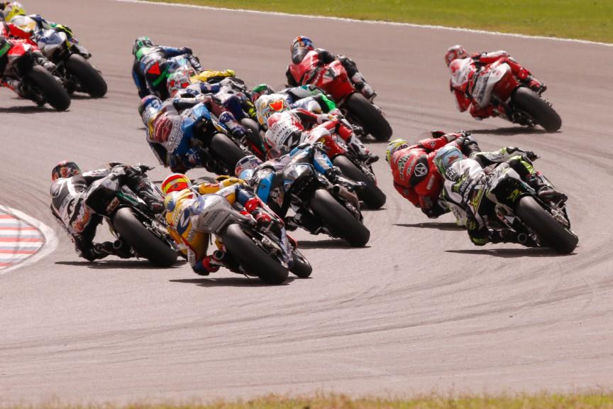 Moto2 ARG RACE