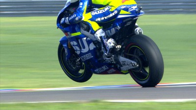 #ArgentinaGP: MotoGP™ race preview
