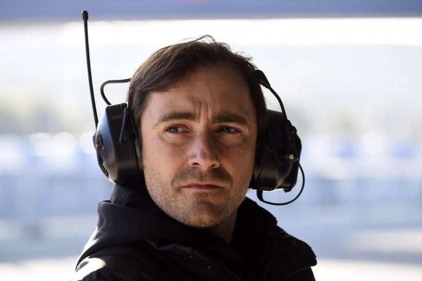 Pablo Nieto, Sky Racing Team VR46 Team Manager