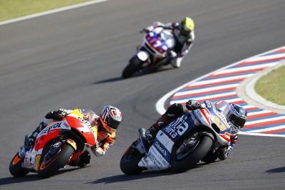 Un Grand Prix instructif pour Di Meglio