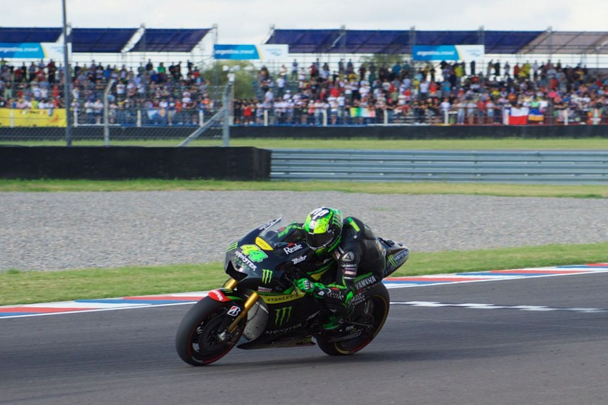 Pol Espargaro, Monster Yamaha Tech 3, ARG