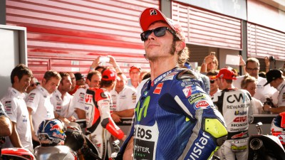 Must-see videos: Rossi rocks the #ArgentinaGP