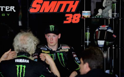 #Bradley38Blog: This is a new Bradley Smith