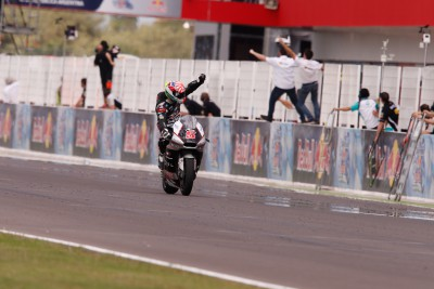 """Zarco Q&A: """"This year's goal is the title"""""""