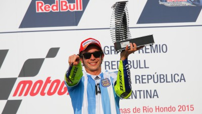 Rossi closes in on 200th GP podium