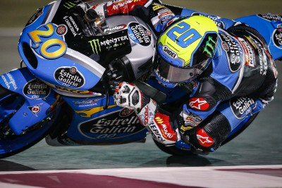 Jerez, premier Grand Prix en terrain connu pour Quartararo