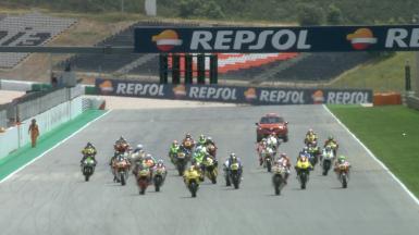 FIM・CEV・レプソル:開幕戦アルガルヴェ大会-Moto2™欧州選手権