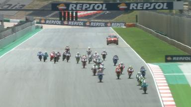 FIM・CEV・レプソル:開幕戦アルガルヴェ大会-Moto3™ジュニア世界選手権