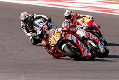 Chi è il pilota che ha vinto di più a Jerez in MotoGP™?