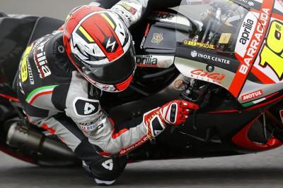 Bautista: 'Jerez rappresenta per me un'occasione speciale'