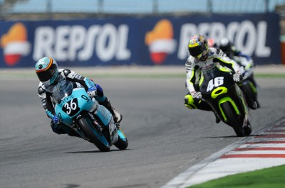All of the action from the 1st round of the FIM CEV Repsol