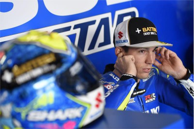 "Espargaro: ""The circuit could be good for us"""