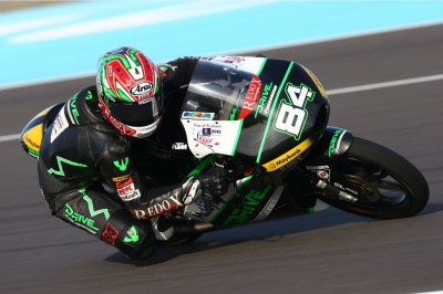 """Kornfeil: """"We have potential to be at the front"""""""