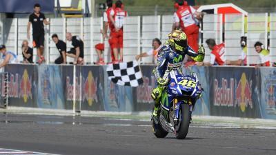 Rossi: 'A Jerez cercherò di ripetermi'