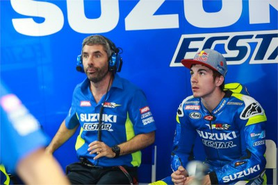 "Viñales: ""Racing in Spain is something emotional"""